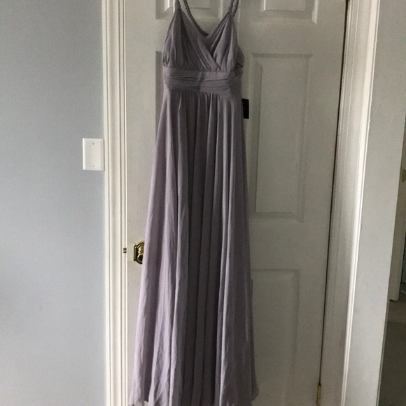Lulu's Dresses & Skirts - Lulus maxi dress. Size M